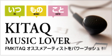 KITAQ MUSIC LOVER